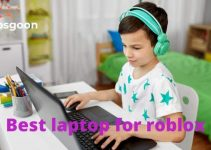 best laptops for playing roblox