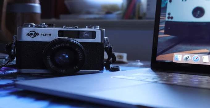 best laptop for webcam modeling